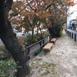 永堀川公園1
