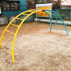 稲荷前子供の遊び場4