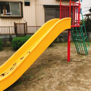 稲荷前子供の遊び場2