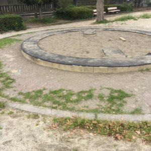 谷中公園4