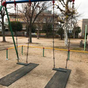 鵜の渕公園