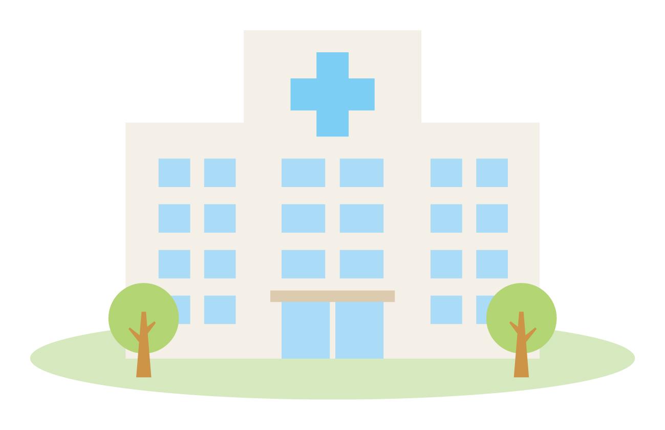 川口市立医療センターで出産 医師や助産師、食事等どうなの?