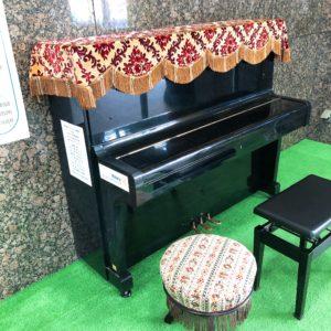 ついに鳩ヶ谷駅にストリートピアノが!混雑具合や音の響きは?きまりもあるよ